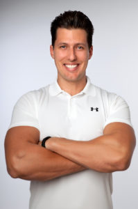 Patrick Personal Trainer Marbella